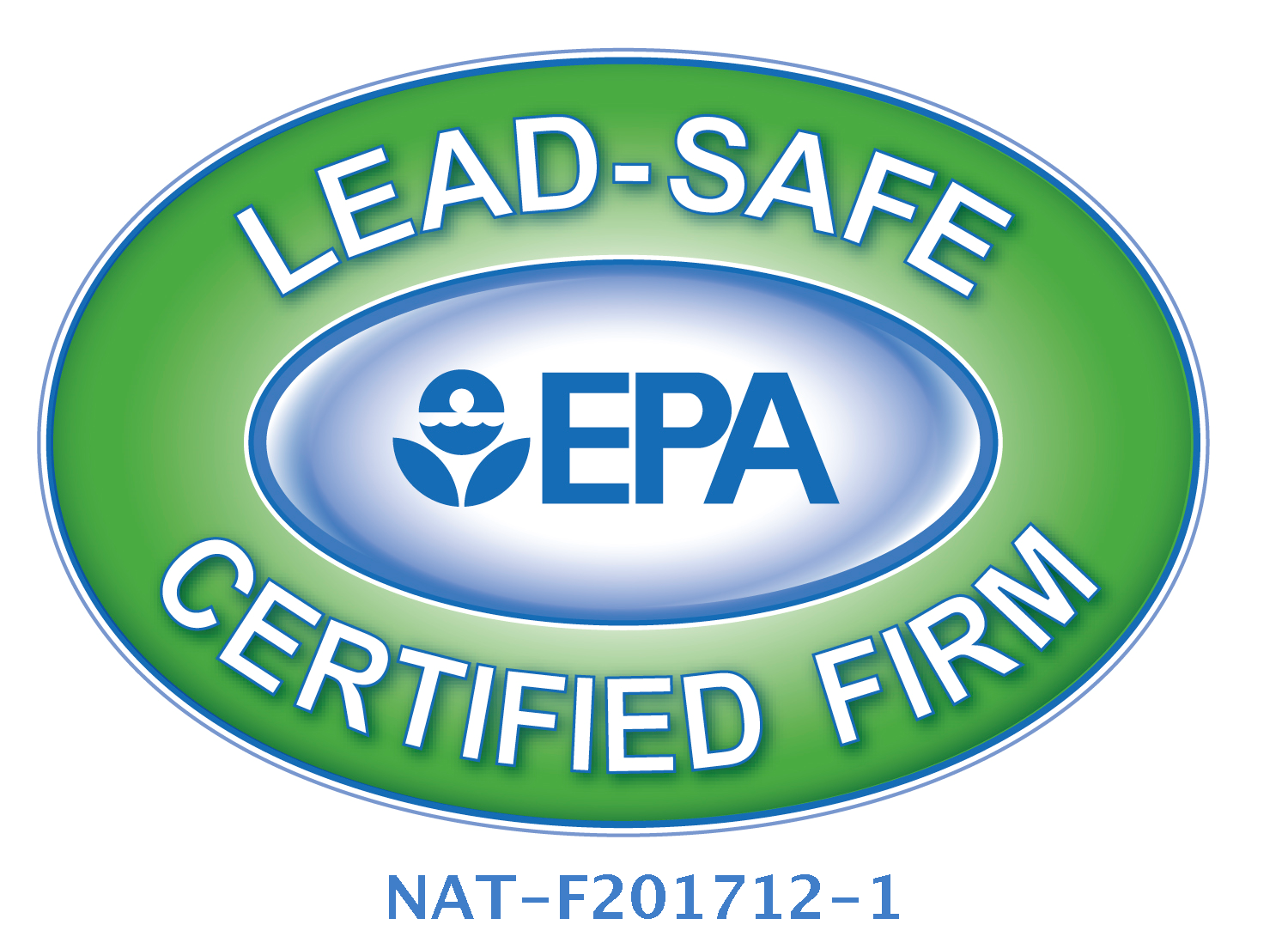 EPA Lead Safe Windows