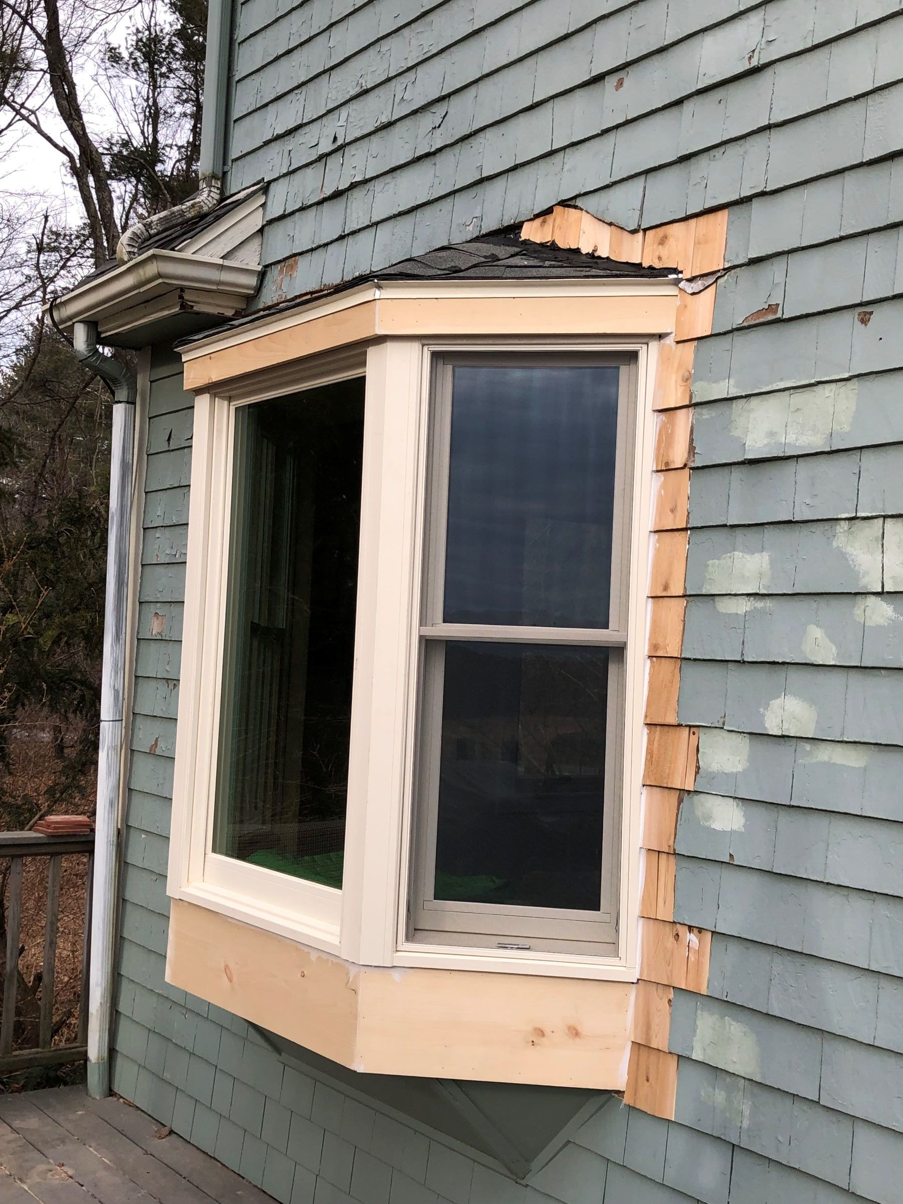 Greenland NH Window Replacement