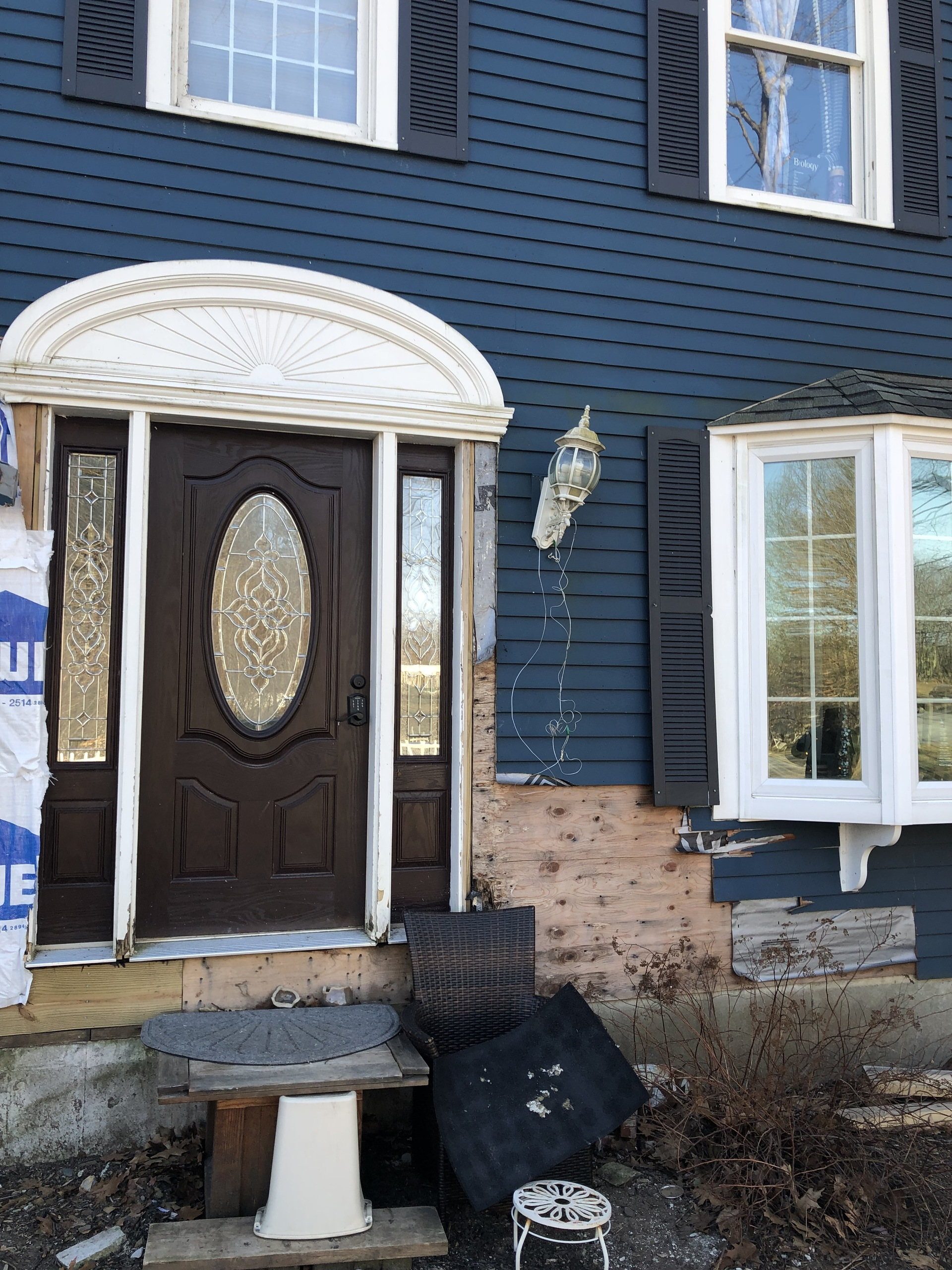 Portsmouth NH Door Replacement